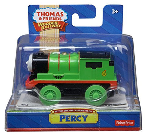 Thomas and Friends Percy - Battery Operated y4423