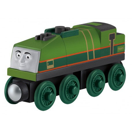 Thomas and Friends Gator bdg06m