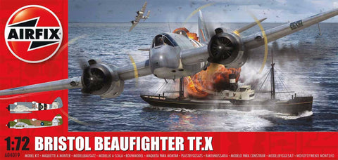 Airfix Bristol Beaufighter TF.X 204019