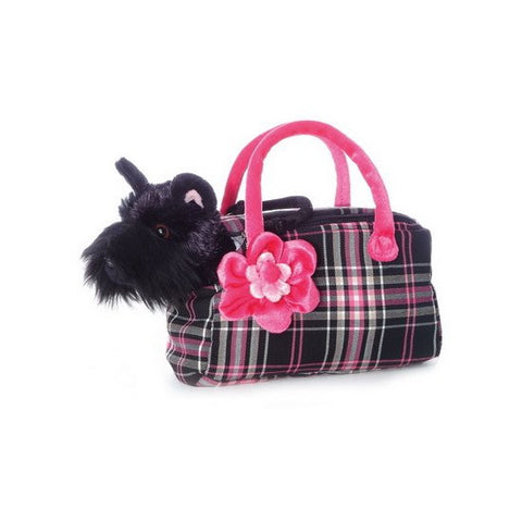 Fancy Pals Scotty Pet Carrier a02383