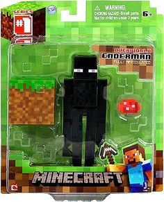 Minecraft Enderman with Accessory 16500hw