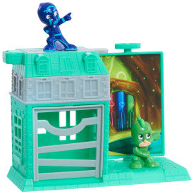 PJ Masks Trap & Escape-Gekko & Night Ninja