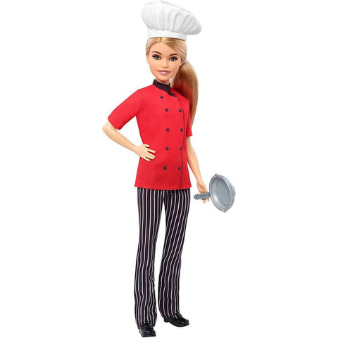 Barbie Career Doll - Chef (New)