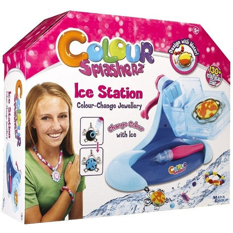 Colour Splasherz Color Splasherz Ice Design Station 56520euhw