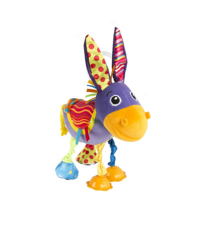 Lamaze Squeezy The Donkey l27574