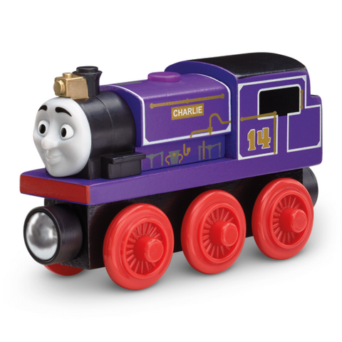 Thomas and Friends Charlie y4402