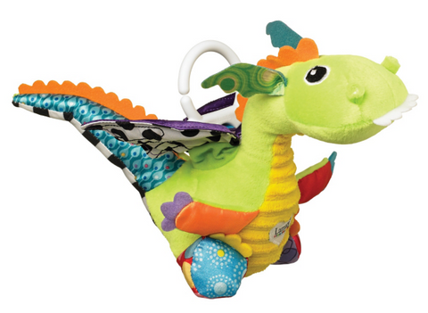 Lamaze Flip Flap Dragon l27565