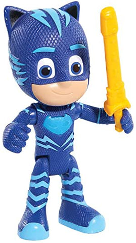 PJ Masks Deluxe Talking Figure - Catboy