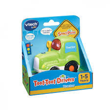 VTECH Toot-Toot Drivers - Tractor h2024337