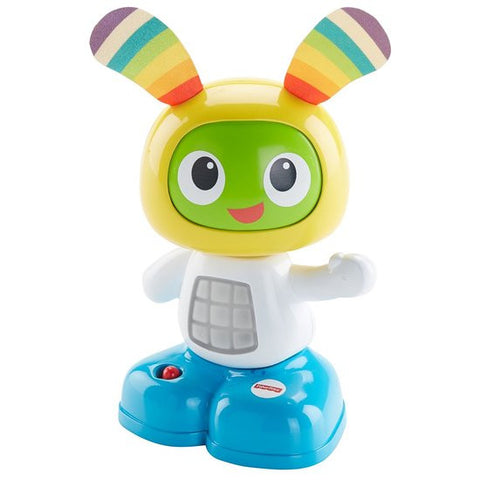 Fisher Price Bright Beats Juniors - Beat Bo dym10
