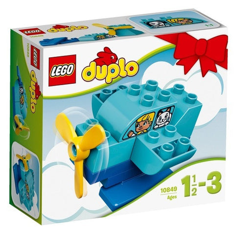 LEGO DUPLO My First Plane - 10849