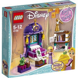 Rapunzel's Castle Bedroom - 41156