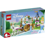 Cinderella's Carriage Ride - 41159