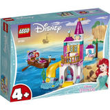 Ariel's Seaside Castle - 41160