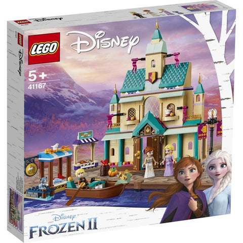 Arendelle Castle Village - 41167
