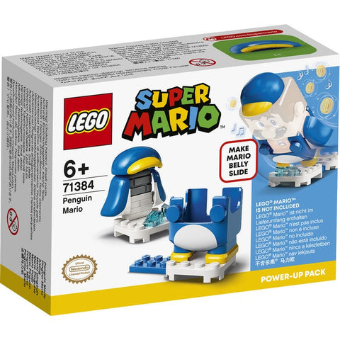 Penguin Mario Power-up Pack - 71384