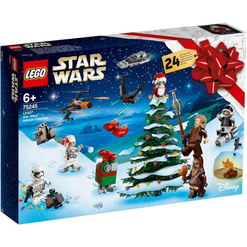 Star Wars Advent Calendar - 75245