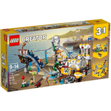 Pirate Roller Coaster - 31084