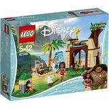 LEGO Disney Princess Moana's Island Adventure - 41149