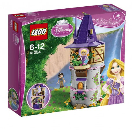 LEGO Disney Princess Rapunzel's Creativity Tower - 41054