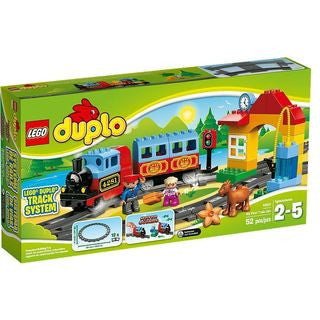 LEGO DUPLO My First Train - 10507