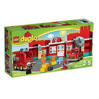 LEGO DUPLO Fire Station - 10593