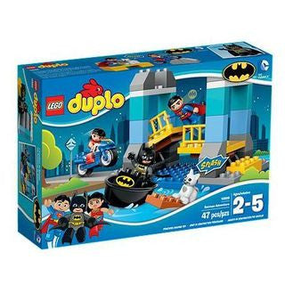 LEGO DUPLO Batman Adventure - 10599