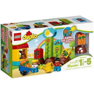 LEGO DUPLO My First Garden - 10819