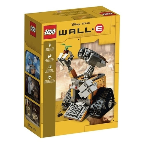 LEGO Ideas WALL.E - 21303