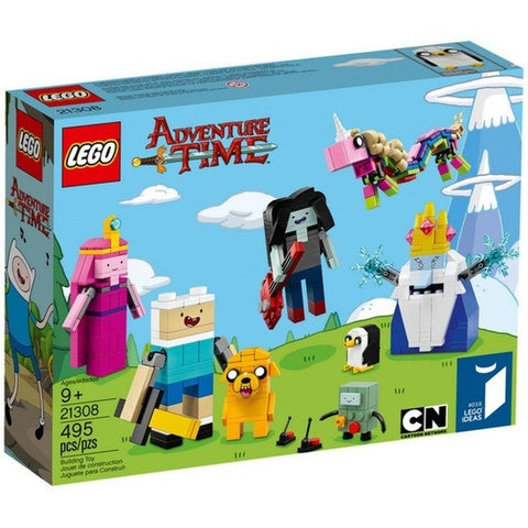 LEGO Ideas Adventure Time - 21308
