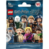 Harry Potter & Fantastic Beasts Minifigures 2018 - 71022