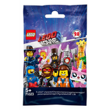 Lego Movie 2 Minifigures - 71023