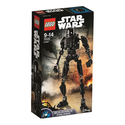LEGO Star Wars K-2SO - 75120