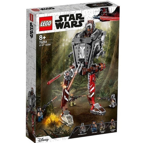 AT-ST Raider - 75254