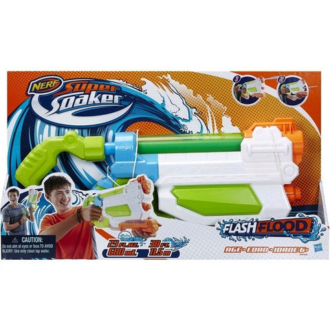 Nerf Nerf Super Soaker Flashflood a9466as