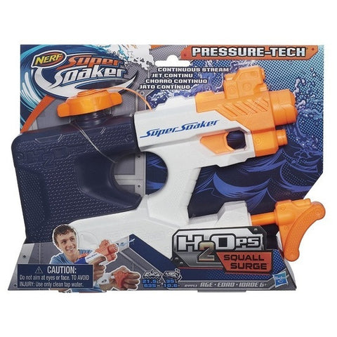 Nerf Nerf Super Soaker Squall Surge b4443as