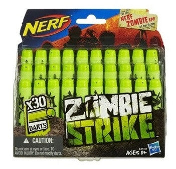 Nerf Zombie Strike Deco Darts a4570as