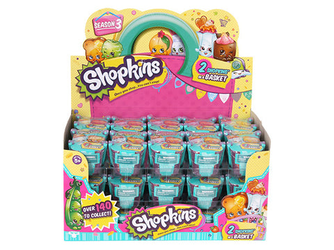 Shopkins Series 3 - 2 Pack 56029