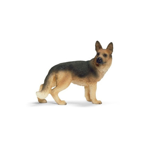 Schleich German Shepherd, female sc16375