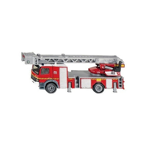 Siku Fire Service Ladder Truck sku1841nz