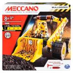 Meccano Small Bulldozer