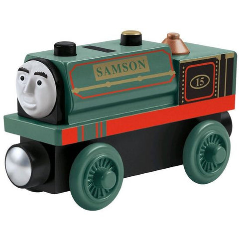 Thomas and Friends Samson cdj02