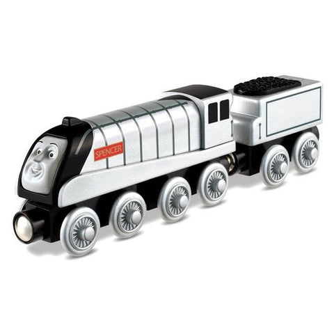 Thomas and Friends Spencer y4074