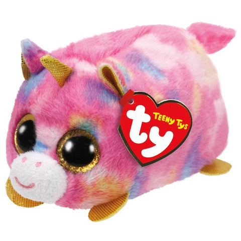 TY Beanie TY Teeny Star Unicorn 42210
