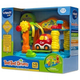Toot Toot Drivers - Service Centre Playset