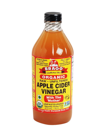 Braggs A/Cider Vinegar 473ml