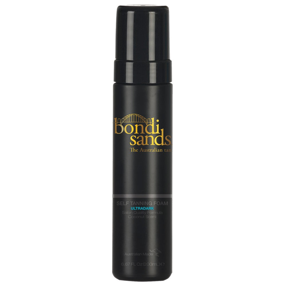 BONDI SANDS Foam Ultra Dark 200ml