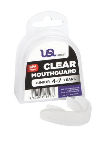 USL Sport M/Guard Junior Clear