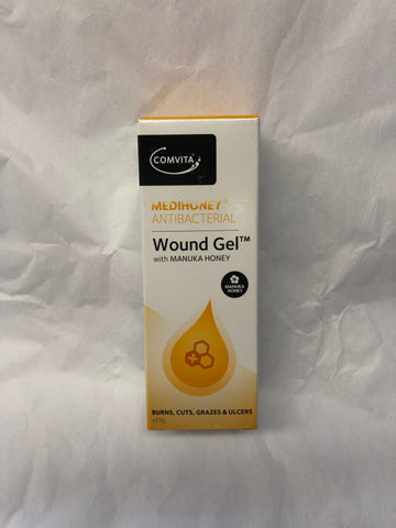 COMV Medihoney Wound Gel 25g :
