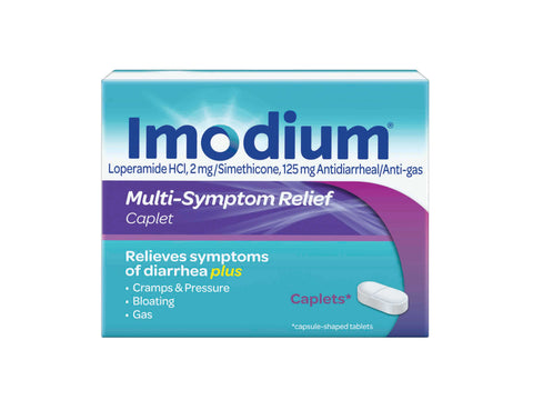 IMODIUM Advanced 6s